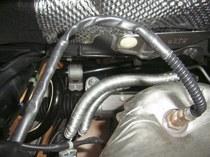 Heat protection tube Type ATA