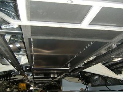 Fahrgast-Innenraum