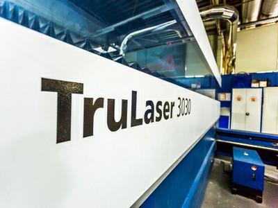 TruLaser