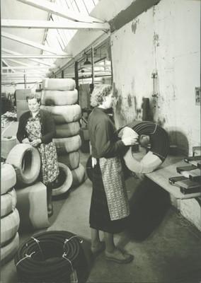 Produktion 1953