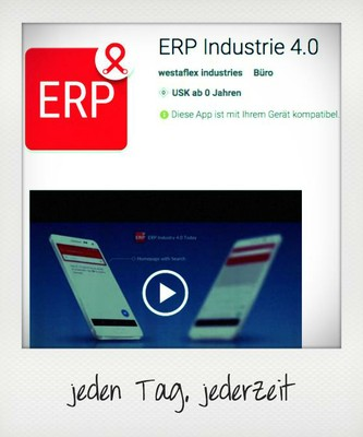 ERP App