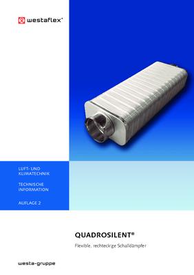QuadroSilent technische Info